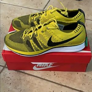 Brand New Nike Flyknit Trainers